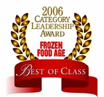 2006 Category Leadership Best of Class Award