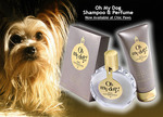 Chic Paw Presents: Oh My Dog! Products
