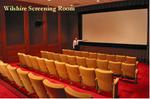 wilshire screening room