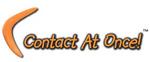 ContactAtOnce!™ Logo