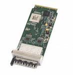 Model 5664-AMC Quad SFP Fiber Model