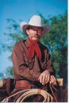 Cowboy Poet Baxter Black