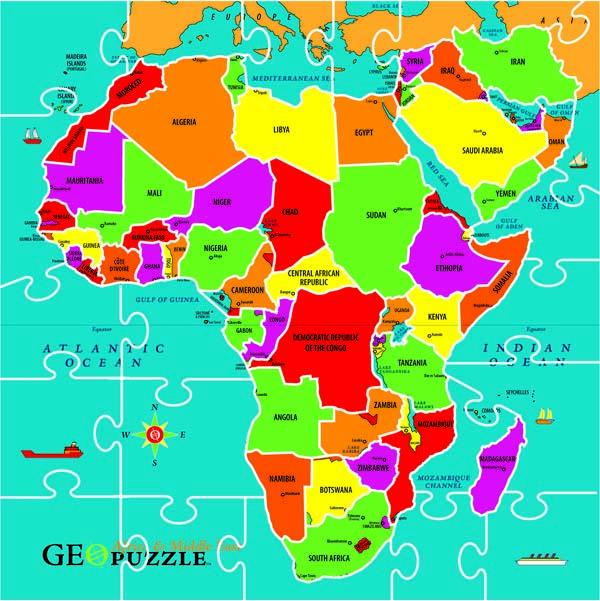 Geopuzzles win nappa toy award will be featured in parent africa geopuzzle nappa honors award gumiabroncs Choice Image