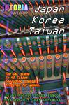 Utopia Guide to Japan, South Korea & Taiwan