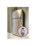 Let the Watt-Minder tell you when its time to replace that old refridgerator.