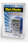 Now you an control your energy consumption and save money.