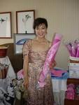 ER Actress Ming Na