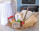 Virgil's Gourmet Chef Gift Basket