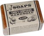 Virgil's Cook's Companion Citrus Scented Soap