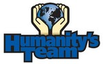 Humanity's Team Logo