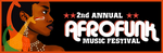 The 2nd Annual Afrofunk Music Festvial