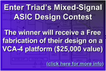Website Banner for Contest