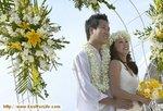 Beach Wedding - Summer Wedding Themes