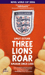 THREE LIONS ROAR