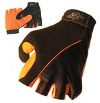 RehaDesign Gel-Palm Wheelchair Glove