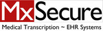 MxSecure - Medical Transcription Services