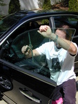 VehicleGARD Install