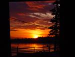 Birch Bay Sunset