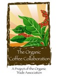 Logo for the Organic Coffee Collaboration