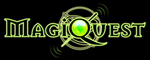 MagiQuest Green Logo