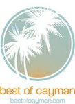 Best of Cayman Logo