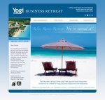 Yogi Times Business Retreat