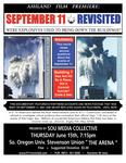 September 11 Revisited