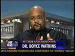 Dr. Boyce Watkins on Hannity & Colmes