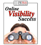 Get Your Online Visibility Here!
