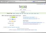 Tezaa - Wisdom of Many - Online Polling Service