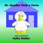 First Mr. Quacker Book