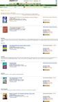 Amazon Bestseller List (top 6)