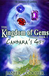 Candara's Gift front cover