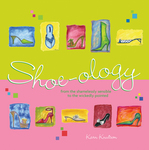Cover image of Shoe-ology by Karn Knutsen