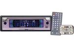 PYLE DVD/CD/MP3 Player with AM/FM Tuner