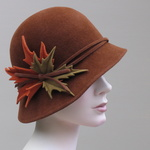 Wichern Leaf Cloche