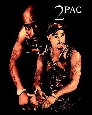 Tupak shakur americas icon of the hip hop era