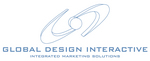 Global Design Interactive Logo