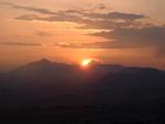 Mountain View Near Alicante