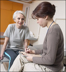 Elderly patients may experience greater difficulty splitting pills.