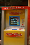 FastFlick Kiosk