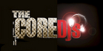 The Core DJs Logo