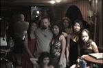 Filmmaker being groped by Thailand prostitutes