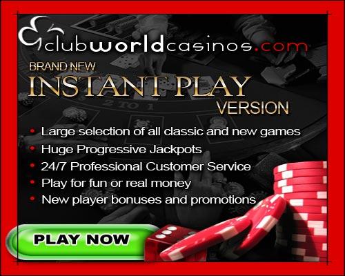 club world casino group