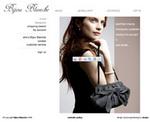 Bijou Blanche Website