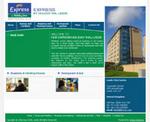 Holiday Inn Hotel Website