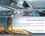 Property Company Website