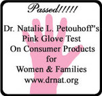 The Pink Glove Report
