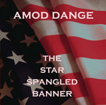 """New Rock Version of """"The Star Spangled Banner""""."""