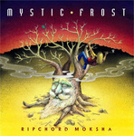 Amod Dange's 1998 release with his former band Mystic Frost.